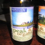Peak Organic Source