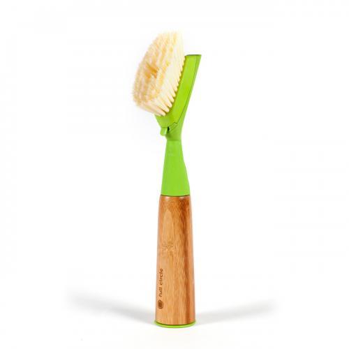 Full Circle Suds Up Bamboo Dish Brush