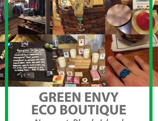 Green Envy-Feature